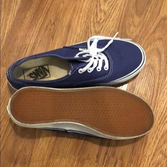 Fourgonnettes Pour Femmes Glissent Sur Les Chaussures Taille 7 f2cUk